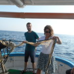 pescaturismo a siracusa