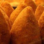 arancino in sicilia